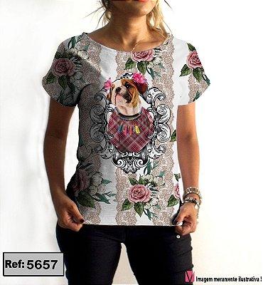 T-Shirt - Vestido, Adulto - Infantil, Masculino - Feminino - Tal Mãe Tal Filha (o) Cód.5657