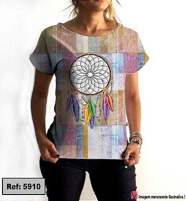 T-Shirt - Vestido, Adulto - Infantil, Masculino - Feminino - Tal Mãe Tal Filha (o) Cód.5910