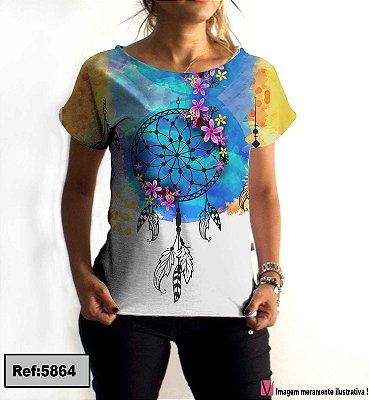 T-Shirt - Vestido, Adulto - Infantil, Masculino - Feminino - Tal Mãe Tal Filha (o) Cód.5864