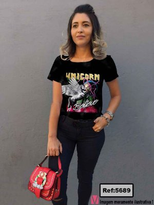 T-Shirt - Vestido, Adulto - Infantil, Masculino - Feminino - Tal Mãe Tal Filha (o) Cód.5689