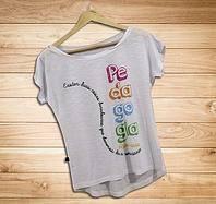 T-Shirt - Vestido, Adulto - Infantil, Masculino - Feminino - Tal Mãe Tal Filha (o) Cód.221