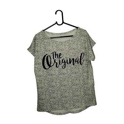 T-Shirt - Vestido, Adulto - Infantil, Masculino - Feminino - Tal Mãe Tal Filha (o) Cód.5007