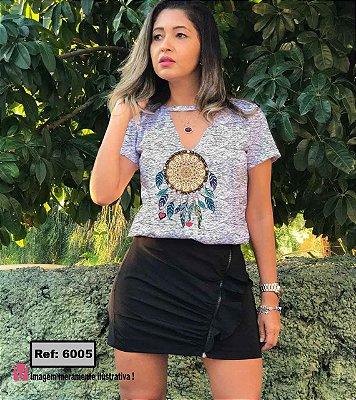 T-Shirt - Vestido, Adulto - Infantil, Masculino - Feminino - Tal Mãe Tal Filha (o) Cód.6005