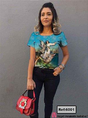 T-Shirt - Vestido, Adulto - Infantil, Masculino - Feminino - Tal Mãe Tal Filha (o) Cód.6001