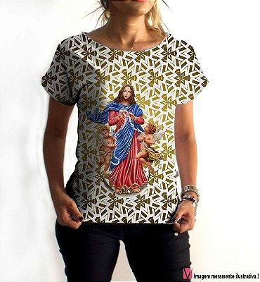 T-Shirt - Vestido, Adulto - Infantil, Masculino - Feminino - Tal Mãe Tal Filha (o) Cód.6013