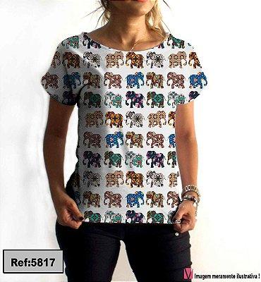T-Shirt - Vestido, Adulto - Infantil, Masculino - Feminino - Tal Mãe Tal Filha (o) Cód.5817