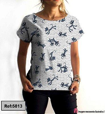 T-Shirt - Vestido, Adulto - Infantil, Masculino - Feminino - Tal Mãe Tal Filha (o) Cód.5813
