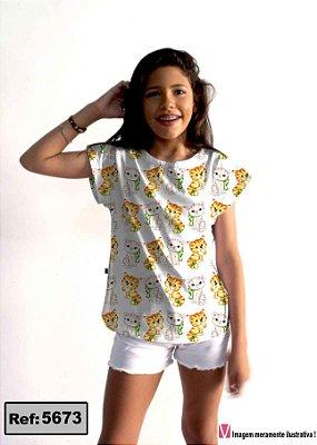 T-Shirt - Vestido, Adulto - Infantil, Masculino - Feminino - Tal Mãe Tal Filha (o) Cód.5673