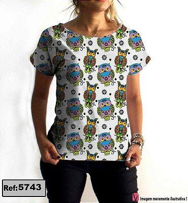 T-Shirt - Vestido, Adulto - Infantil, Masculino - Feminino - Tal Mãe Tal Filha (o) Cód.5743