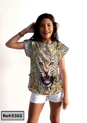 T-Shirt - Vestido, Adulto - Infantil, Masculino - Feminino - Tal Mãe Tal Filha (o) Cód.5302