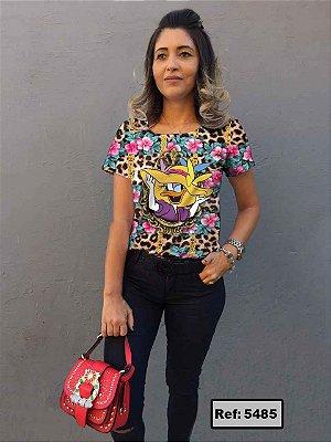 T-Shirt - Vestido, Adulto - Infantil, Masculino - Feminino - Tal Mãe Tal Filha (o) Cód.5485