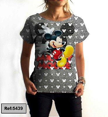 T-Shirt - Vestido, Adulto - Infantil, Masculino - Feminino - Tal Mãe Tal Filha (o) Cód.5439