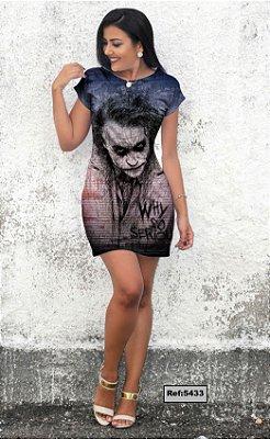 T-Shirt - Vestido, Adulto - Infantil, Masculino - Feminino - Tal Mãe Tal Filha (o) Cód.5433