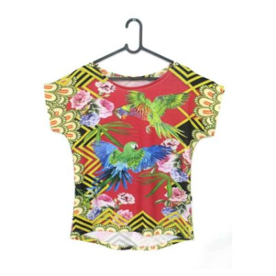 T-Shirt - Vestido, Adulto - Infantil, Masculino - Feminino - Tal Mãe Tal Filha (o) Cód.5242