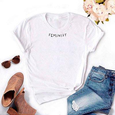 T-SHIRT  FEMINIST  Tumblr
