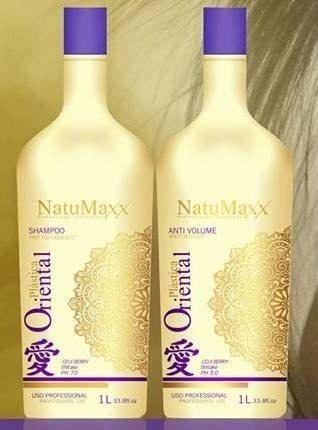 Plástica Oriental Natumaxx