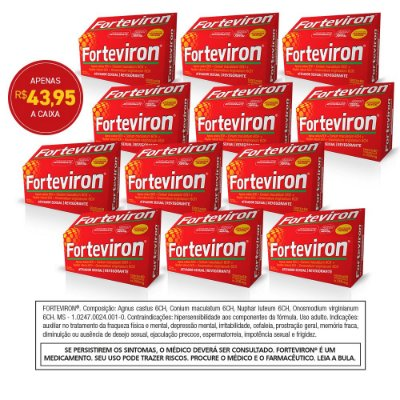 Forteviron - Pack 12 unidades