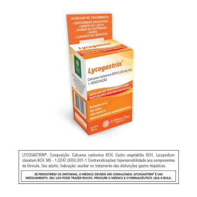 Lycogastrin