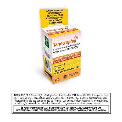 Tanecrophyl