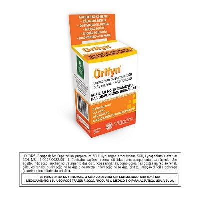 URIFYN® - Incontinência Urinária
