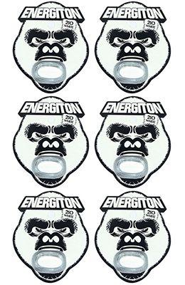 Energiton White Blister - Pack 6 unidades