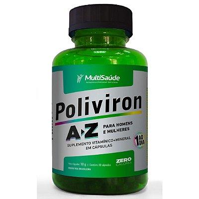POLIVIRON® - Suplemento