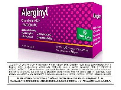 ALERGINYL® - 100 comprimidos