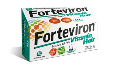 Forteviron® Vitamin Hair