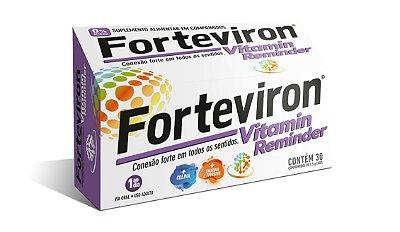 Forteviron® Vitamin Reminder