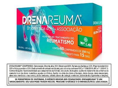 Drenareuma® - 60 Comprimidos