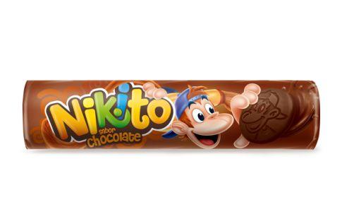BISCOITO NIKITO 135GR