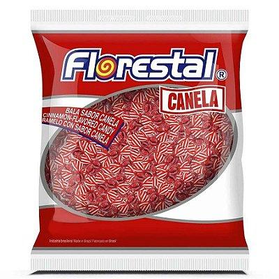 BALA FLORESTAL 700GR CANELA