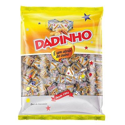 BALA DOCE SABOR DADINHO 600GR