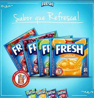 REFRESCO FRESH 150GR
