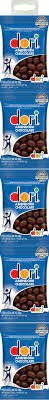 CARTELA AMENDOIM DORI COM 5 CHOCOLATE