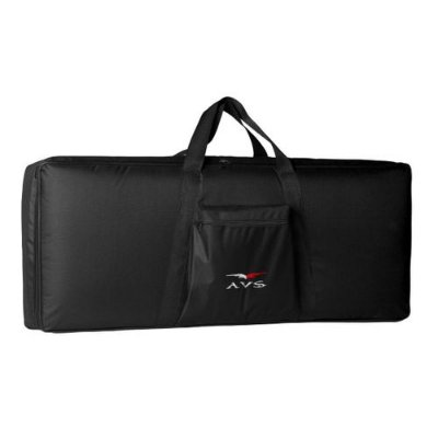 Capa Bag Teclado 5/8 AVS Super Luxo