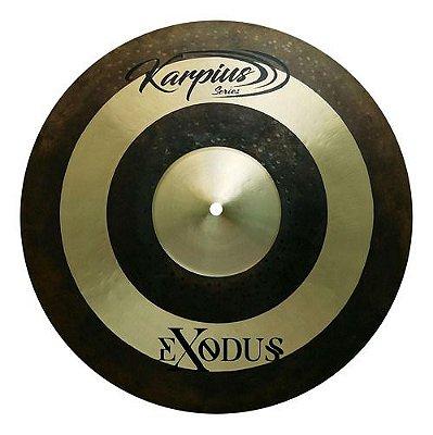 """Prato Karpius Exodus Splash 10"""" B20"""