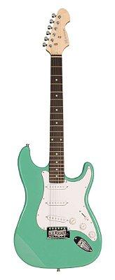 Guitarra Michael Standard GM-217N Light Green