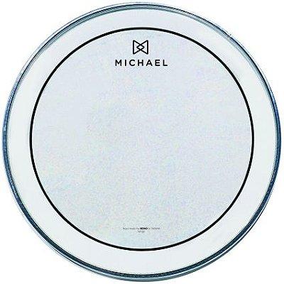 """Pele Michael Hidráulica 16"""" NPSM16"""