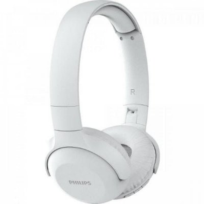 Fone de Ouvido Philips TAUH202 Bluetooth Branco