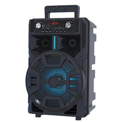 Caixa de Som Sumay Advance SM-CSP1306 60W Bluetooth