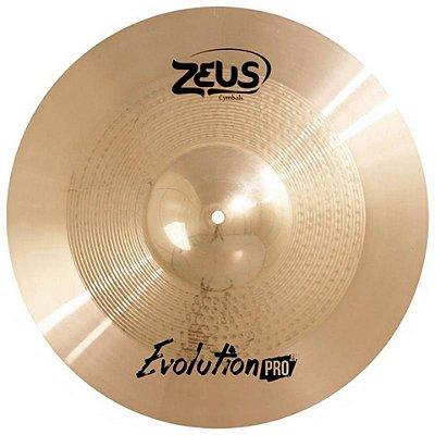Prato Zeus Evolution Pro Crash 16 ZEPC16