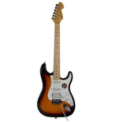 Guitarra Michael Standard GM-217N Vintage Sunburst