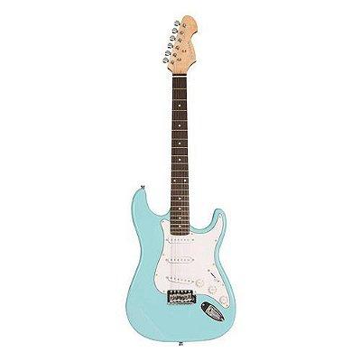 Guitarra Michael Standard GM-217N Light Blue
