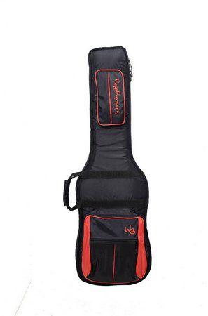 Capa Bag Guitarra Working Bag Prime Vermelha