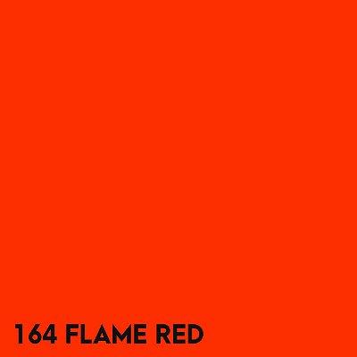 Gelatina para Refletores Lee Filters 164 Flame Red
