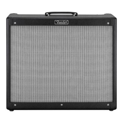 Amplificador Guitarra Fender Hot Rod DeVille III 212 60W Seminovo