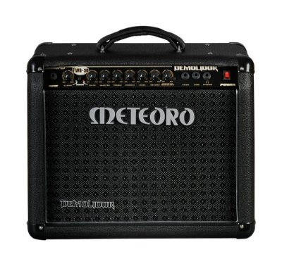 Combo Guitarra Meteoro Demolidor FWG-50, 50W RMS - Bivolt Manual
