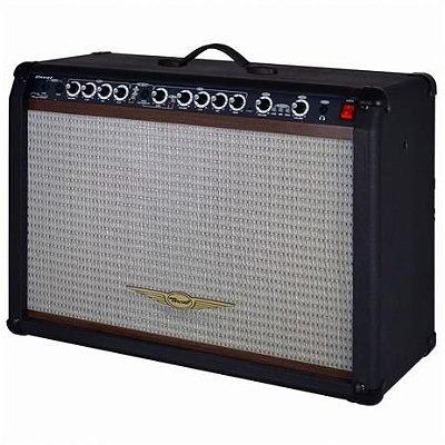 Amplificador Guitarra Oneal OCG-1202 220W - Bivolt Manual
