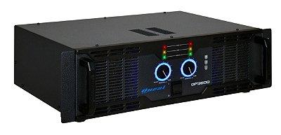 Amplificador de Potência Oneal OP 3600 700W Rms